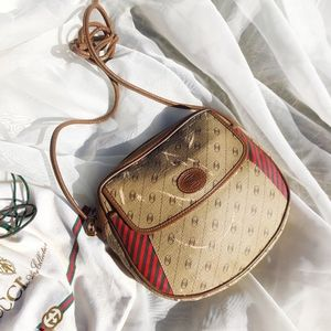 GUCCI Accessory Collection Vintage Crossbody Bag